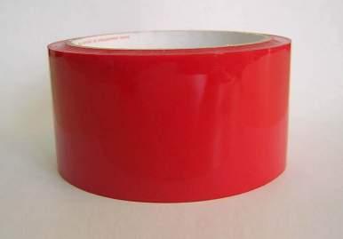 Цветная клейкая лента в Липецке